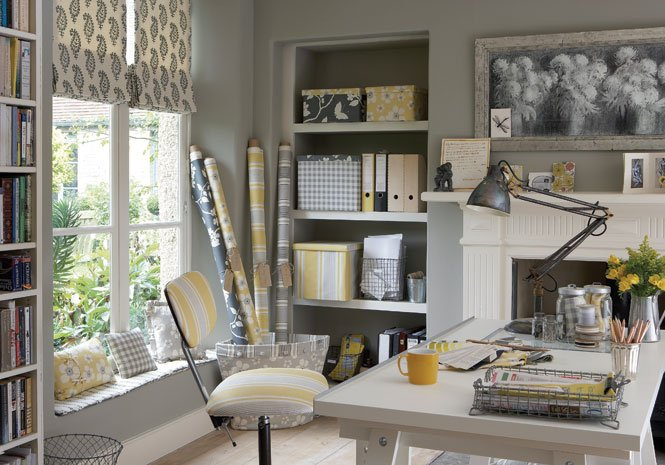 The Creative's Home Office – 7 tips to create a creative space