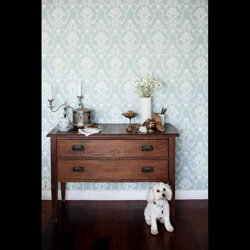 7 Fabulous wallpaper ideas