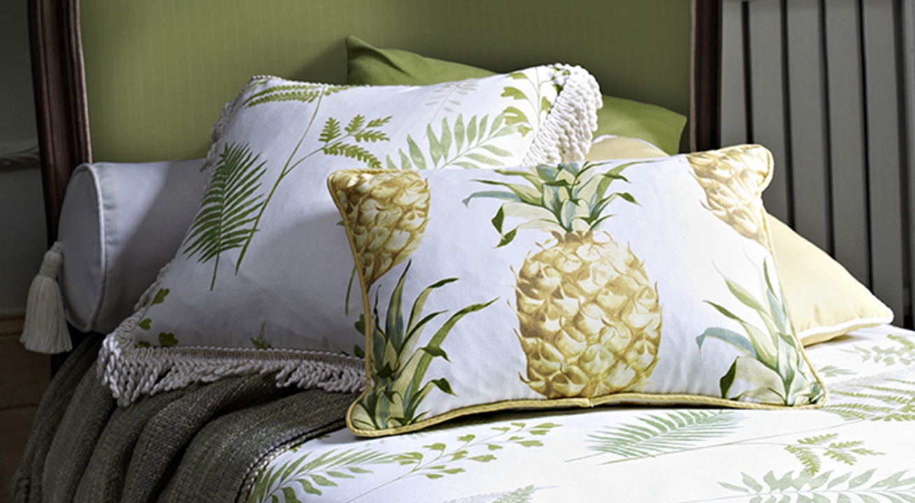 Cushions 101 - everything you need to know about cushions
