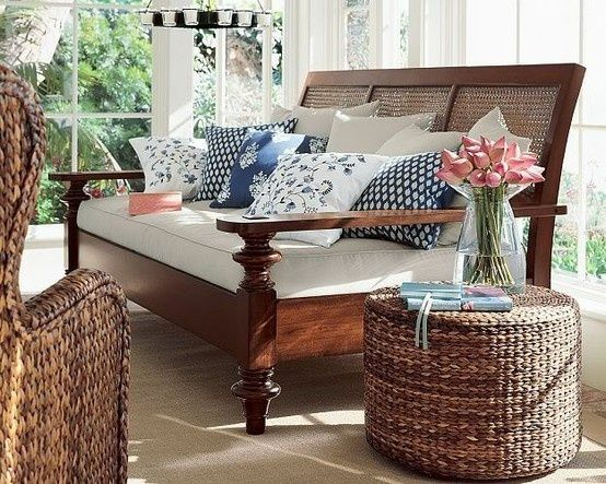 British Colonial Style - 7 steps to achieve this style