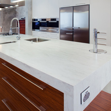 How to select a kitchen benchtop