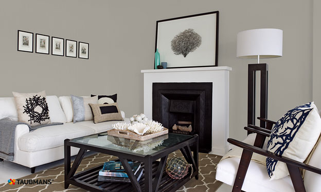 How to find the right grey for your interior