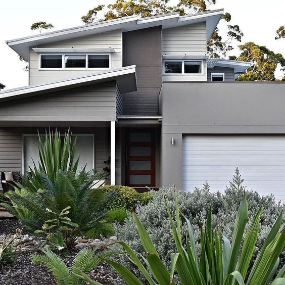 How to find the right grey for your exterior