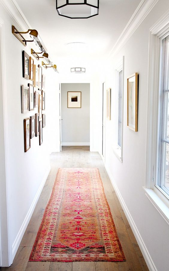 How to select the right rug for your space