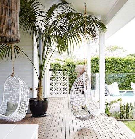 Australian Coastal Style – 7 steps to achieve this look