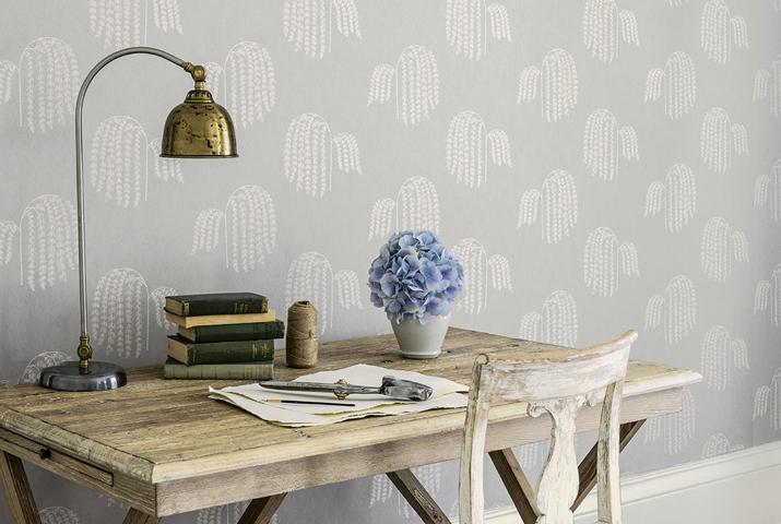 Country Home Ideas - Sanderson Fabrics
