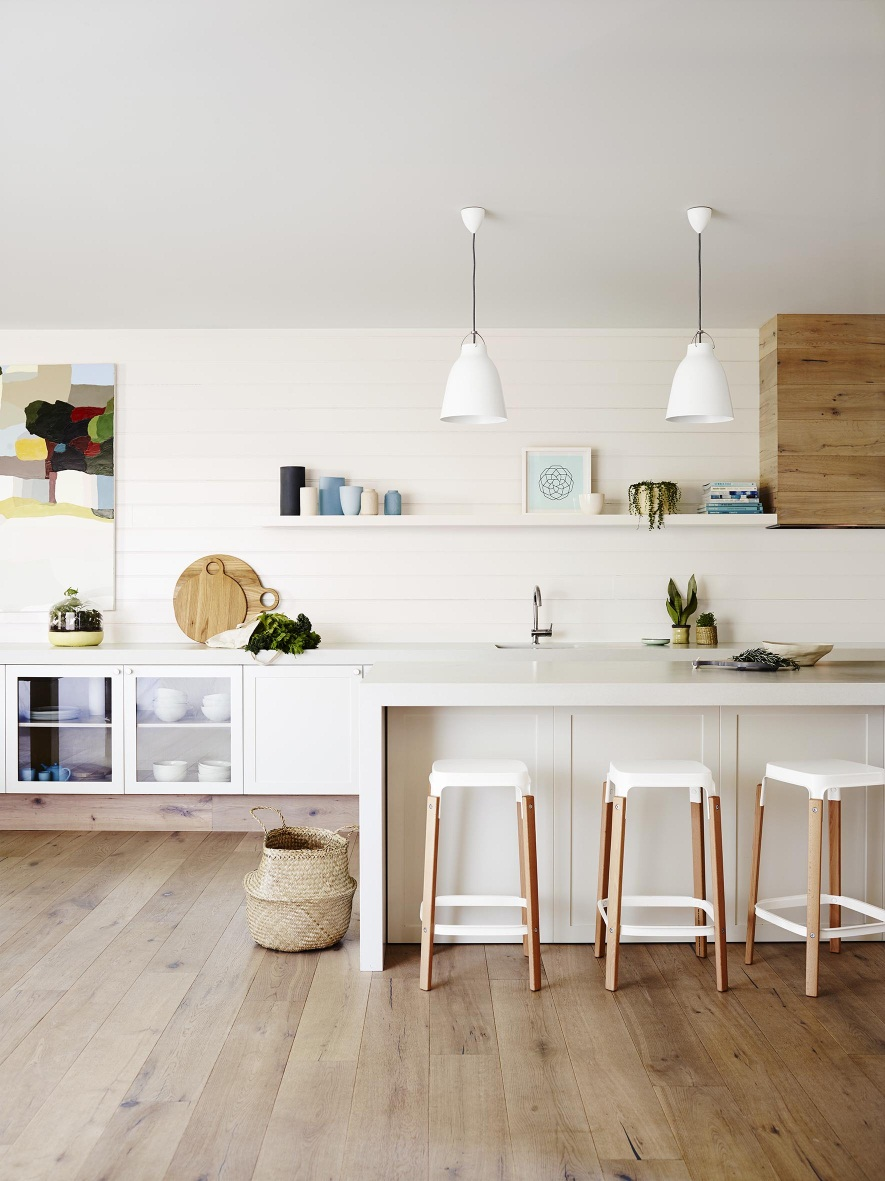 How to find the Right White - Making your HOME beautiful