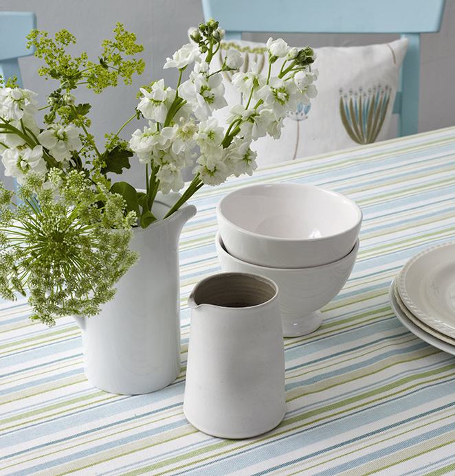 My top tips to create the perfect cottage garden dining setting