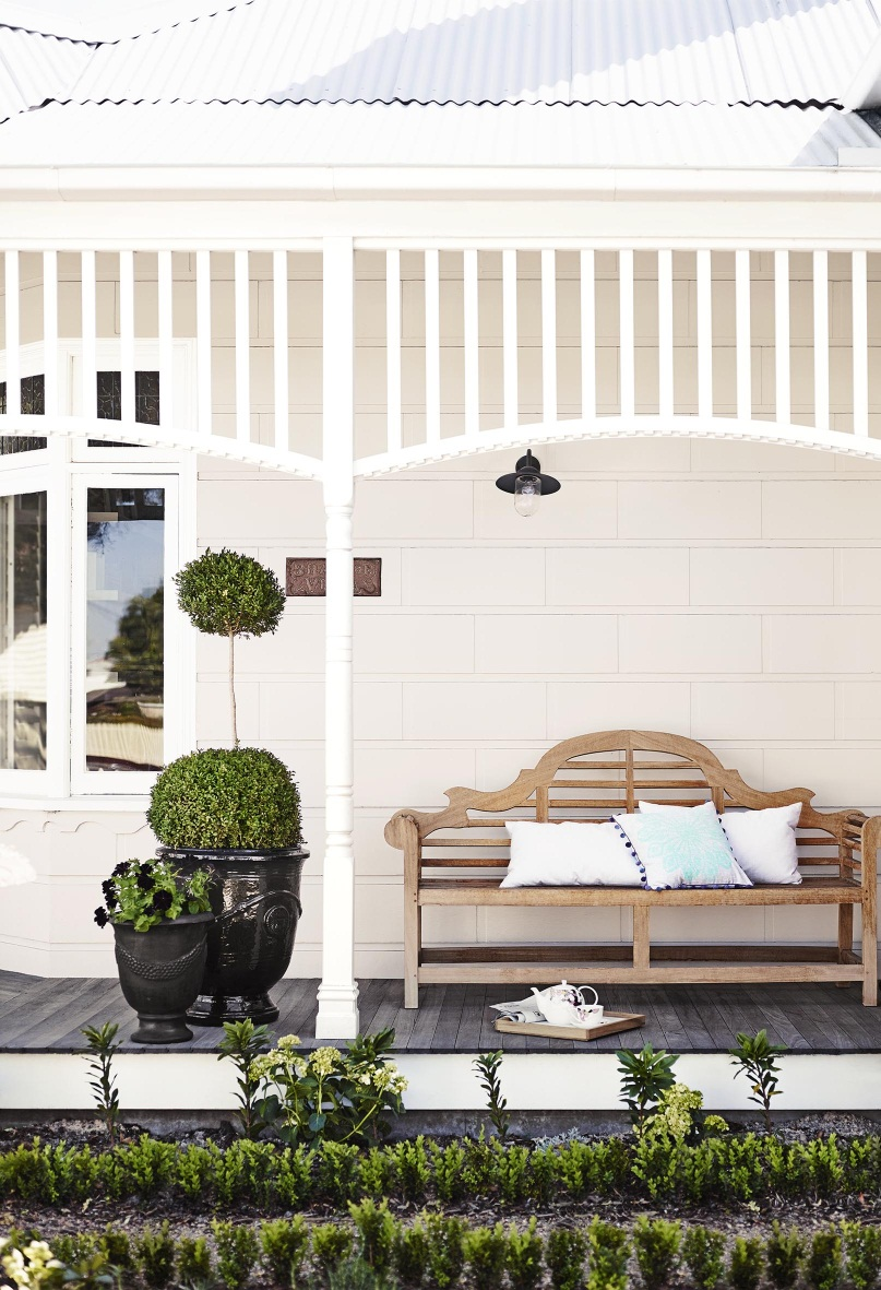 How To Find The Right White For Your Exterior Making