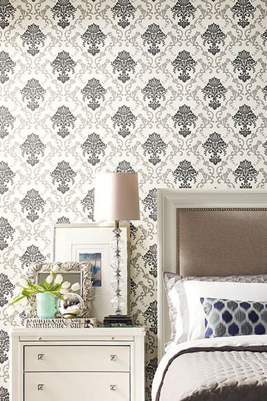 7 Fabulous Wallpaper Ideas