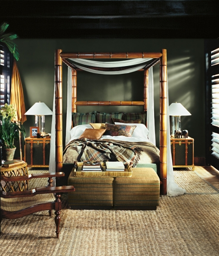 British Colonial Bedroom: 7 Steps To Achieve This Look