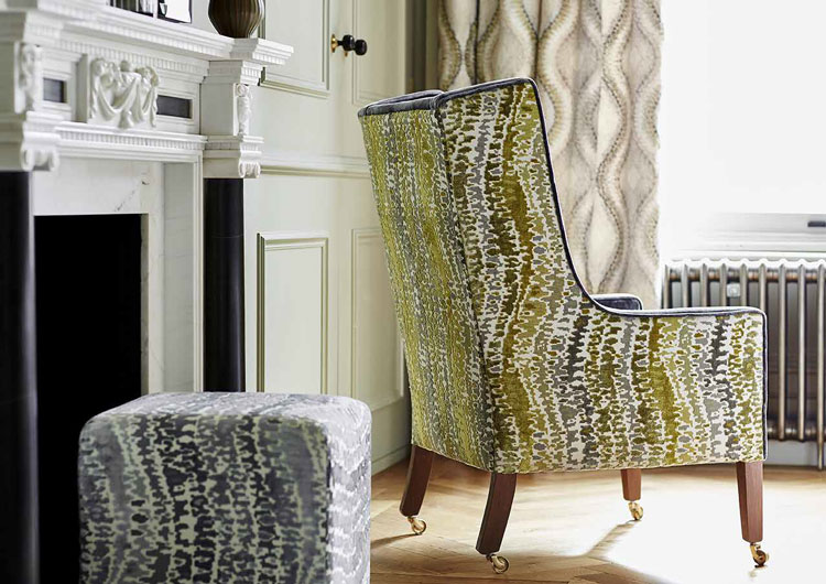 How to choose the right upholstery fabric making your home beautiful - Choosing the best slipcover fabrics for your home ...
