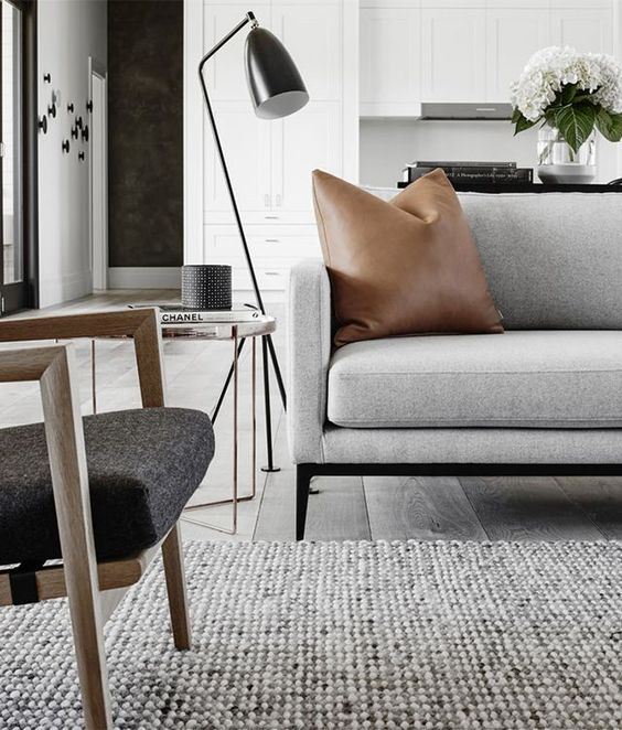 5 key elements of Scandi Style