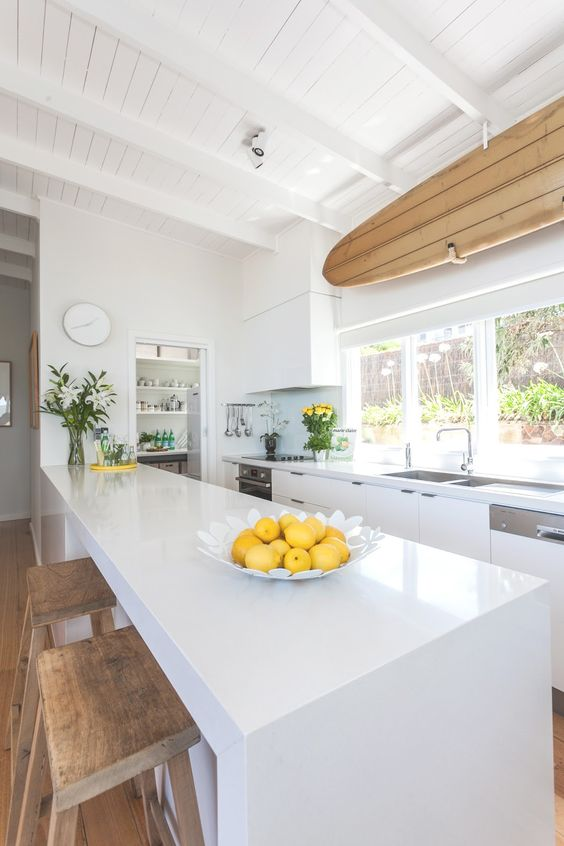 How To Choose The Right Kitchen Splashback