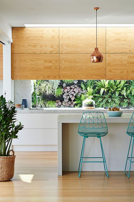 How to select the right splashback for your kitchen
